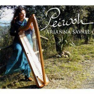 Arianna Savall/Peiwoh