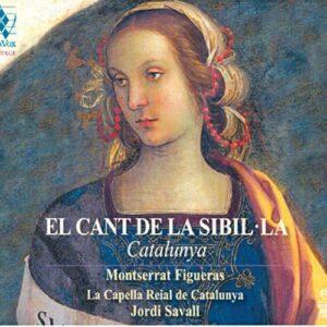 Savall/Le Chant De La Sibylle