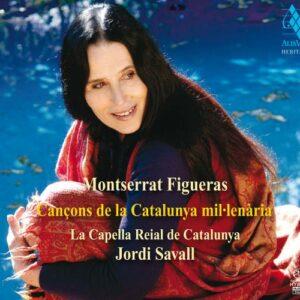 Savall/Chansons Catalanes