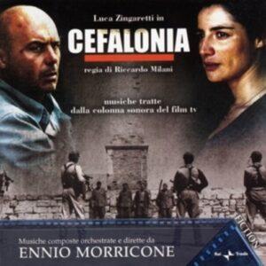 Morricone, E.: Ost Cefalonia