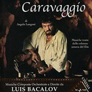 Bacalov, L.: Ost Caravaggio
