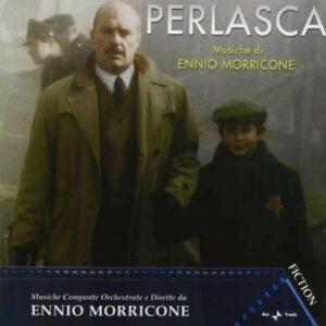 Morricone, E.: Ost Perlasca
