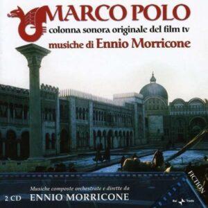 Morricone, E.: Ost MaRCO Polo