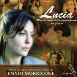 Morricone, E.: Ost Lucia
