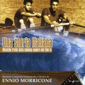 Morricone, E.: Ost Una Storia Italiana