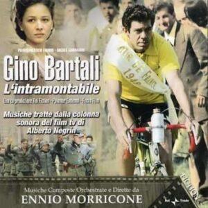 Morricone, E.: Ost Gino Bartali,  L'Intramontabile