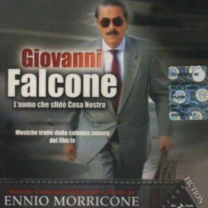 Morricone, E.: Ost Giovanni Falcone