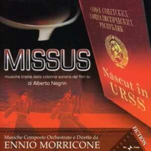 Morricone, E.: Ost Missus