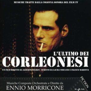 Morricone, E.: Ost L'Ultimo Dei Corleonesi