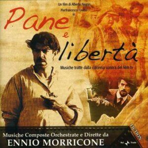 Morricone, E.: Ost Pane E Liberta