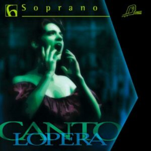 Soprano, vol. 6