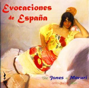 Evocaciones De Espana