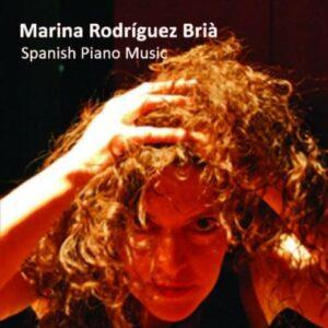 Spanish Piano Music
