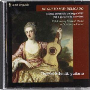 Moretti/Ferandiere/Vargas : De Gusto muy Delicado