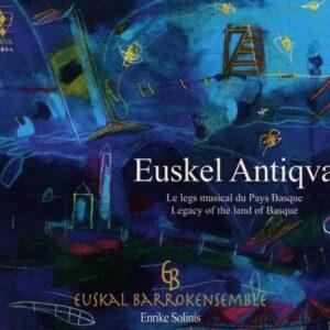 Euskal Antiqua