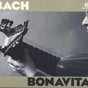 Johann Sebastian Bach : BACH-BONAVITA