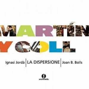 Martin Y Coll : Flores de musica. Jorda. Boils.