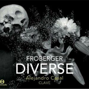 Froberger : Diverse