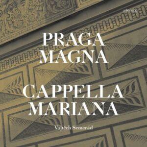 Regnart, De Monte, Orologio, Palest: Praga Magna