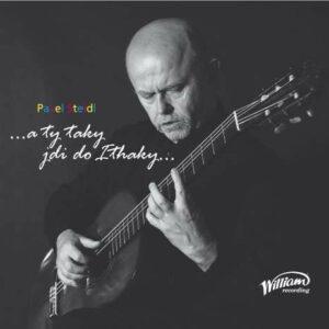 Pavel Steidl, guitare : ...a ty taky jdi do Ithaky...