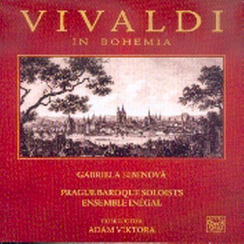 Vivaldi : Dixit dominus RV 595. Viktora.