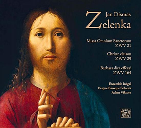 Zelenka : Missa omnium sanctorum. Viktora.