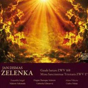 Zelenka : Gaude laetare. Viktoria.