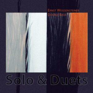 Ernst Weissensteiner, contrebasse : Solo et Duos