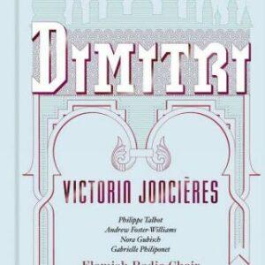 Joncières : Dimitri. Talbot, Foster-Williams, Niquet.