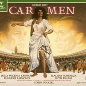 Georges Bizet : Carmen