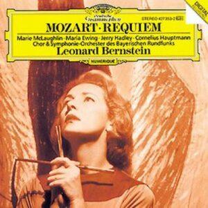 Mozart : Requiems-Bernstein Leonard