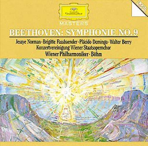 Beethoven : Symphonie N 9-Bohm