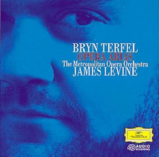 Bryn Terfel : Opera Arias-The Metropolitan Opera Orchestra-Jam