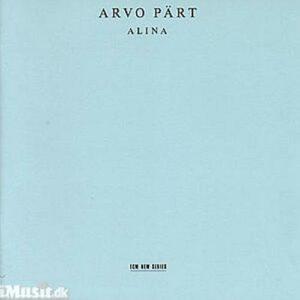 Arvo Part : Alina