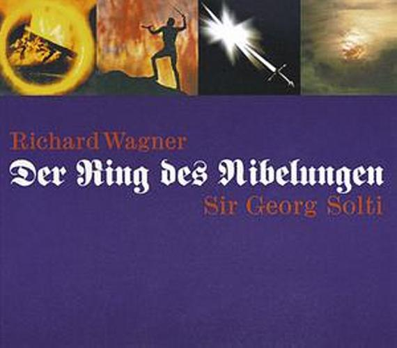 Wagner : Le Ring
