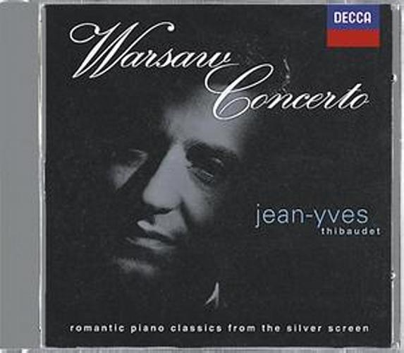 Warsaw Concerto-Jean-Yves Thibaudet