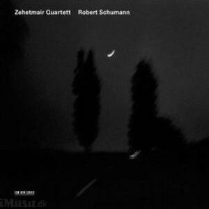 Schumann :/Streichquartette