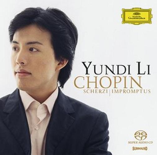 Chopin : Scherzi-Impromptus
