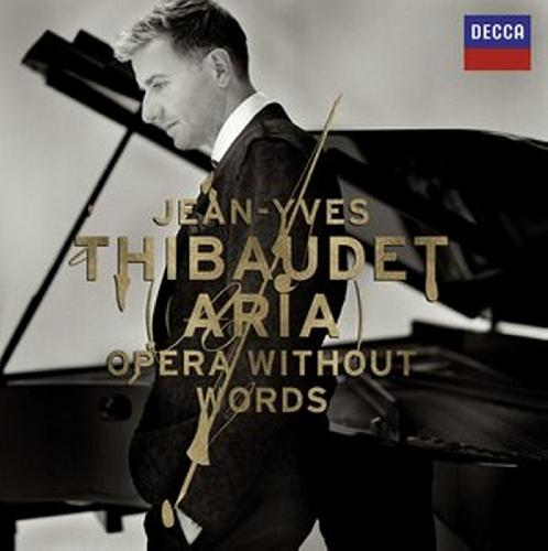 Thibaudet J.Y. / Transcriptions d'airs d'opéra