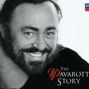 Pavarotti : The Pavarotti Story