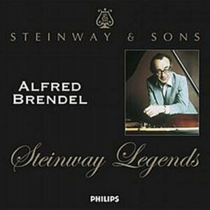 Alfred Brendel :