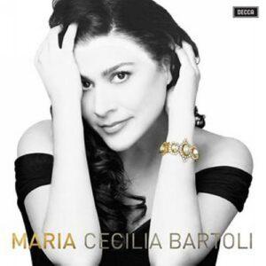 Bartoli C. / Maria (édition limitée)
