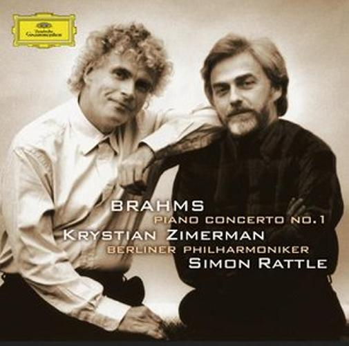 Brahms : Concerto Pour Piano N°1