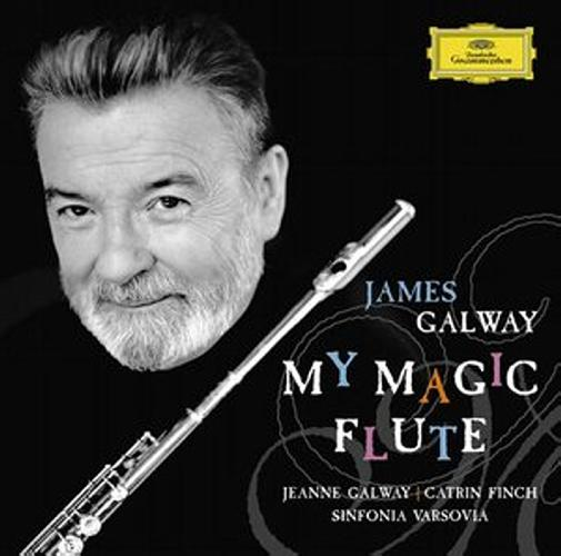 James Galway : My Magic Flute