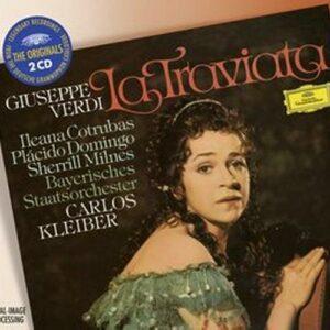 Verdi : la Traviata. Kleiber