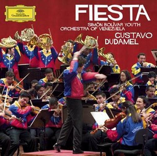 Dudamel : Fiesta.