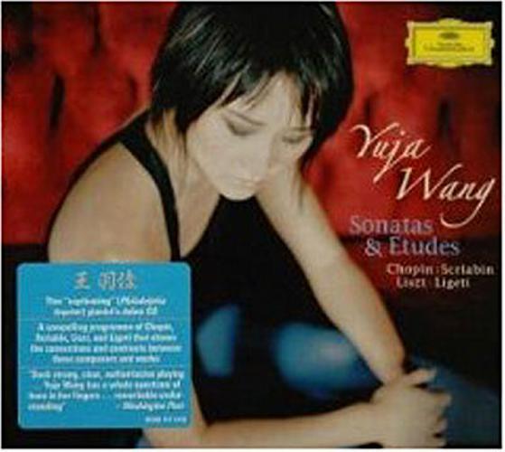 Wang : Récital Sonates et Etudes.
