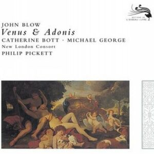 Blow : Venus & Adonis. Pickett.