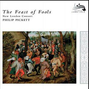 Philippe Pickett : La fête des Fous.