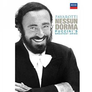 Nessun Dorma : Les Plus Grands Airs De Puccini